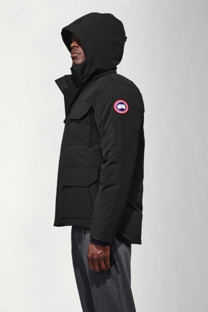 Sites CanadaGooseCA Site | Canada Goose®