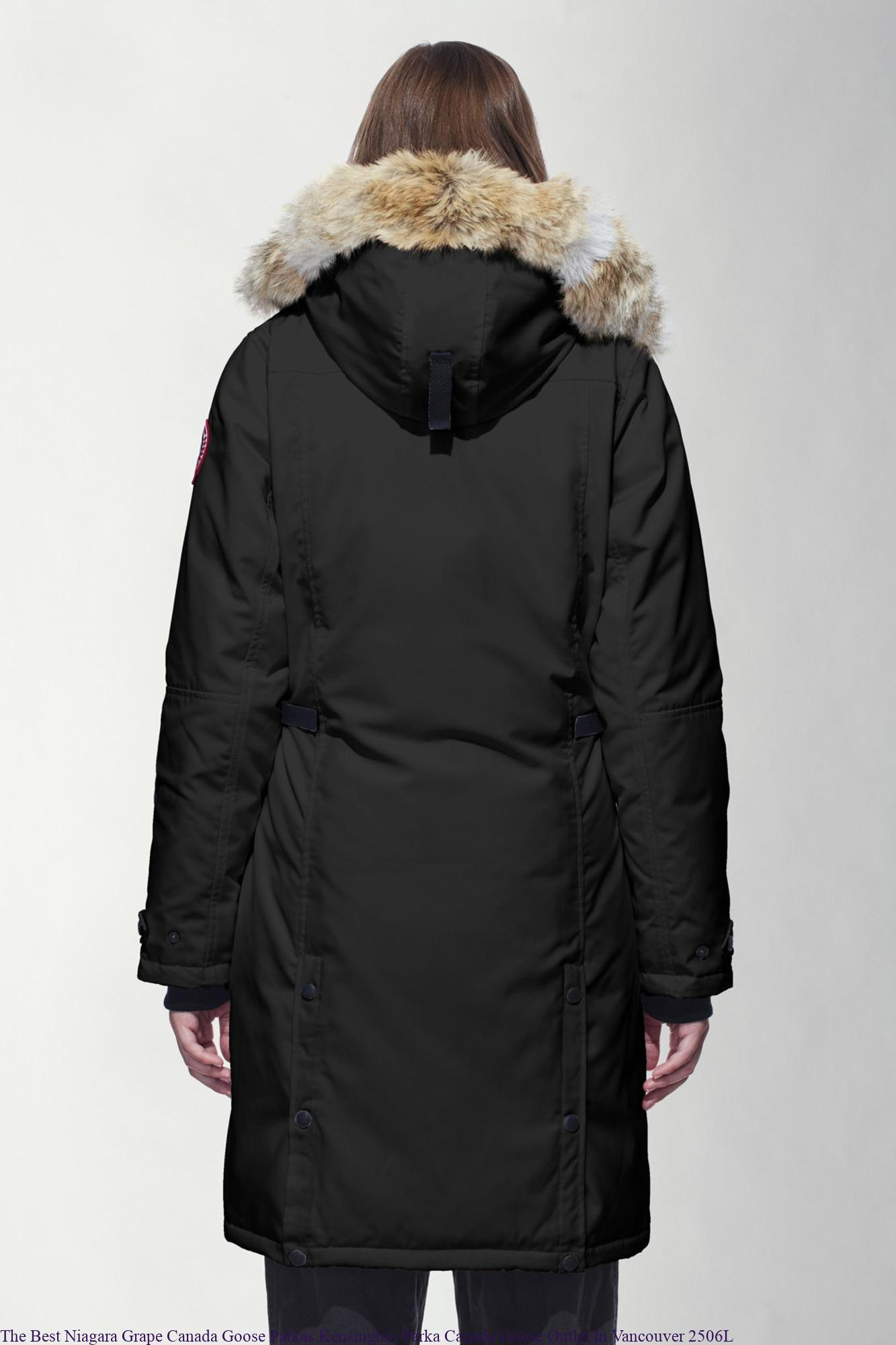 59e8f015fd194 The Best Niagara Grape Canada Goose Parkas Kensington Parka Canada Goose  Outlet In Vancouver 2506L