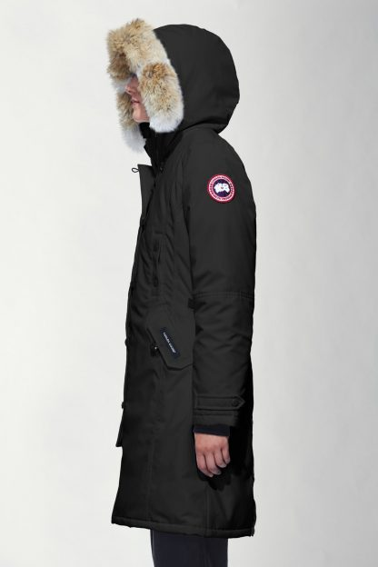 which canada goose parka is the best